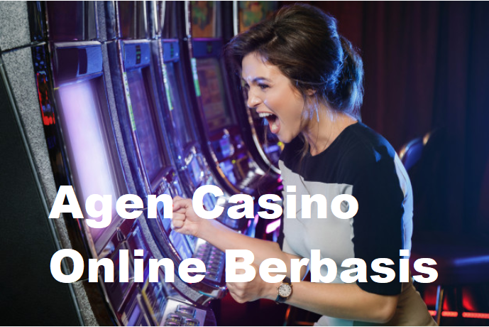 Agen Casino Online Berbasis Android