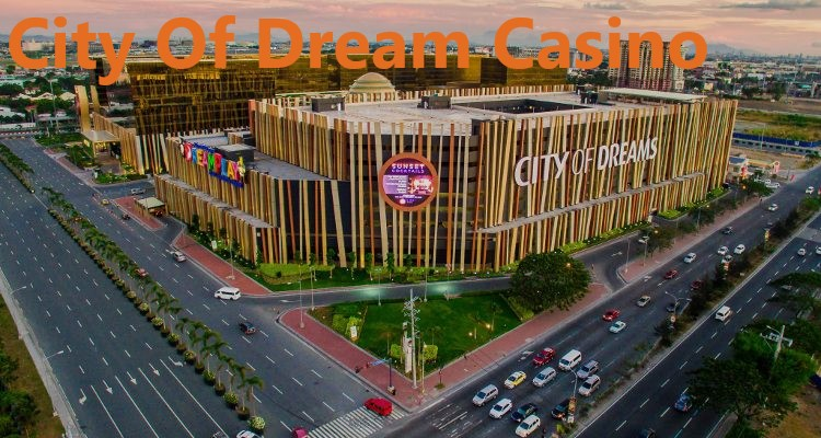 City Of Dream Casino